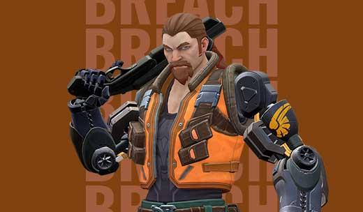 valorant breach guide